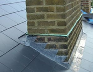 Roofers In Sutton Ba Champion Roofing Specialist Based